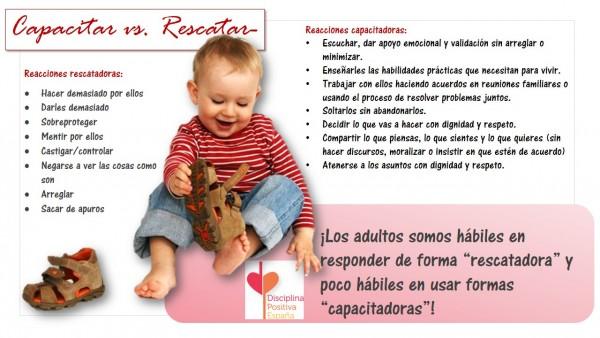 capacitación1-e1385311597910 Mensaje de amor: ¡Capacita a los niños!