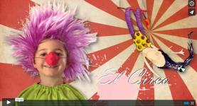 El circo #escuelaenREDada