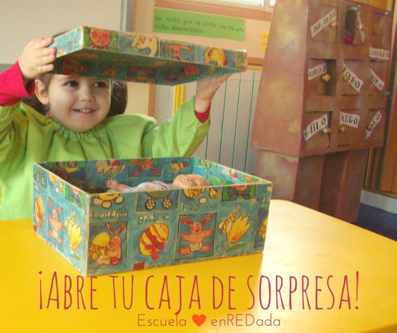 Abre-tu-caja-de-sorpresa-e1454919462173 Las cosas de escuela, la música de #MimaMadrid